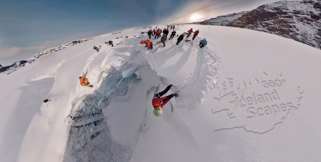 Iceland Scapes 360º