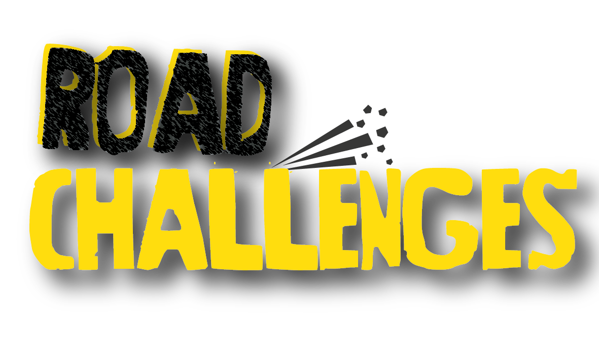 Road Challenges logo